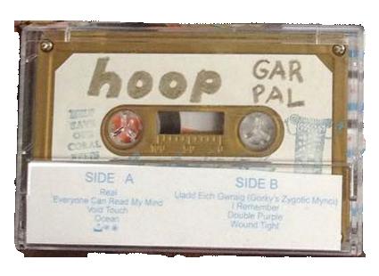 back of tape