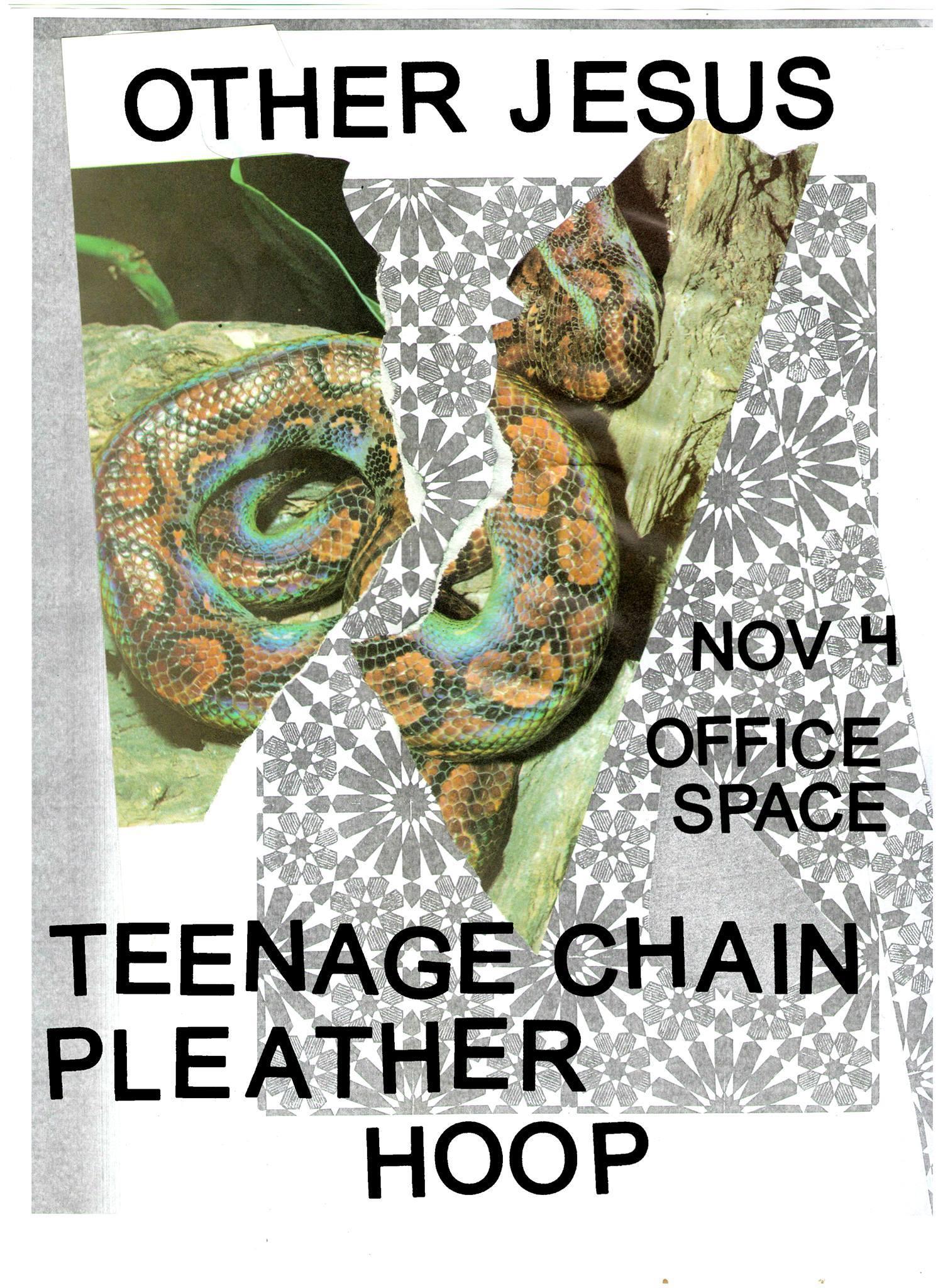 november 4 show